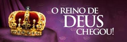 OReino_deDEUS